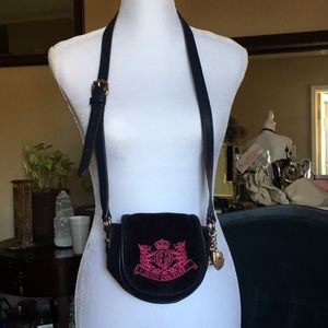 Juicy Couture Bags - Juicy couture mini bag